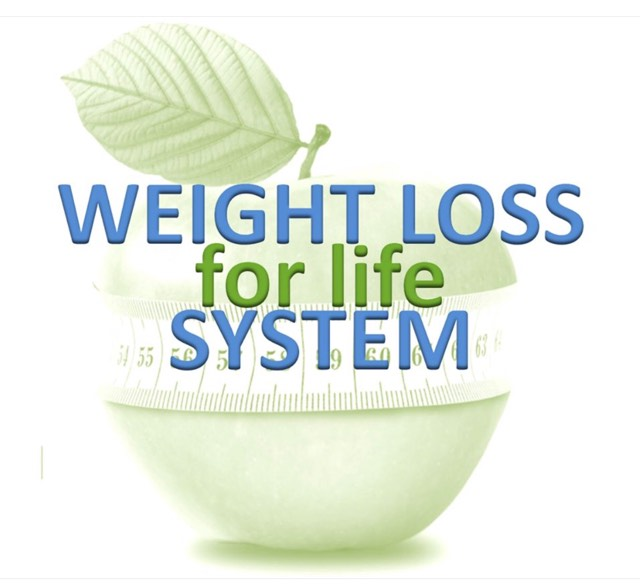 weight loss for life system