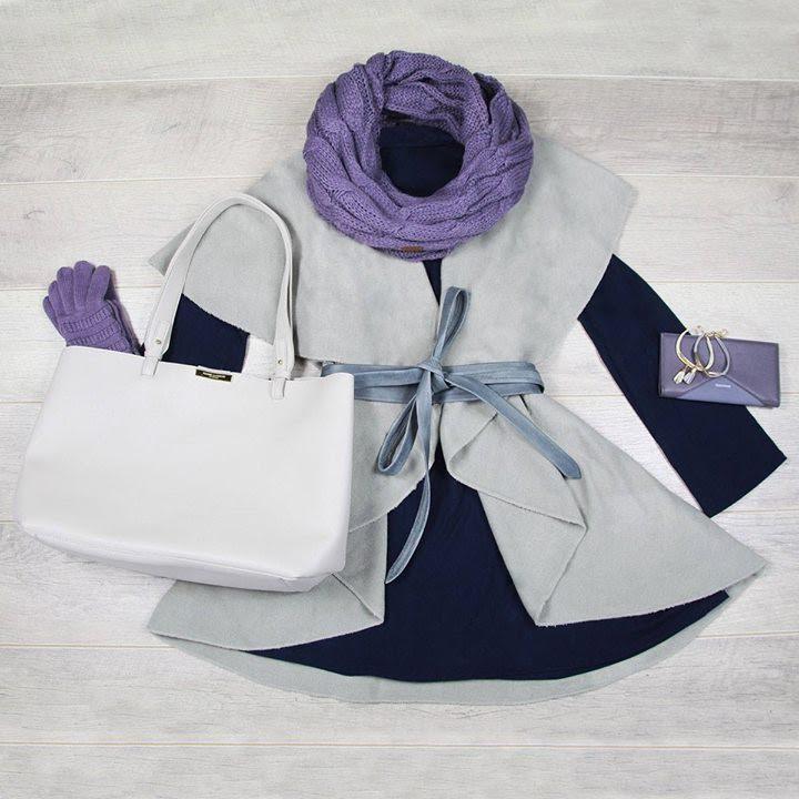 Tara Wegdam - Styled outfit 2