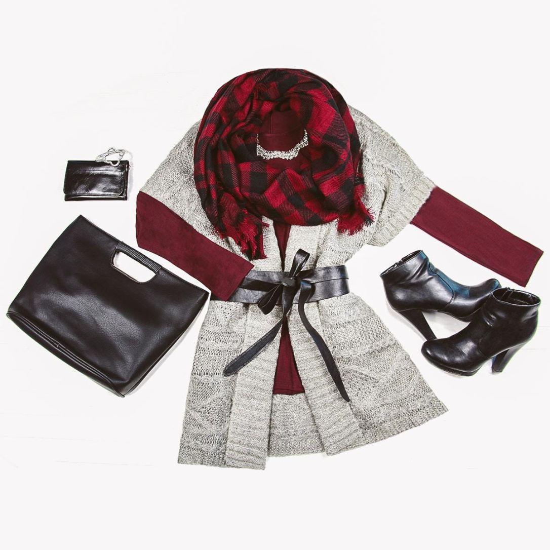 Tara Wegdam - styled outfit 3