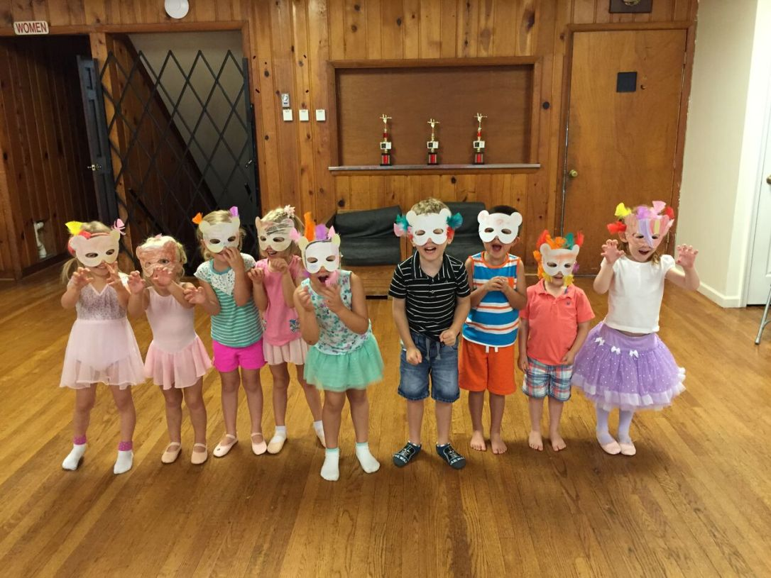 Rhythm and Arts - Dance Camp 2016_preview