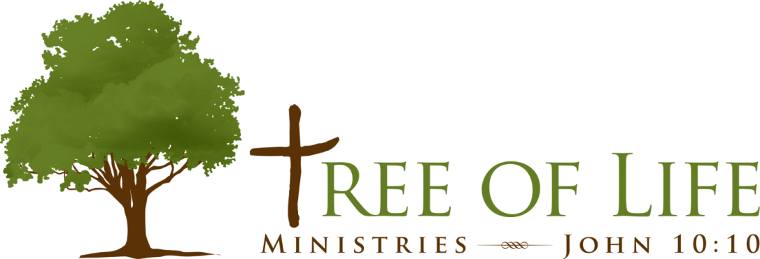 tree of life ministries logo