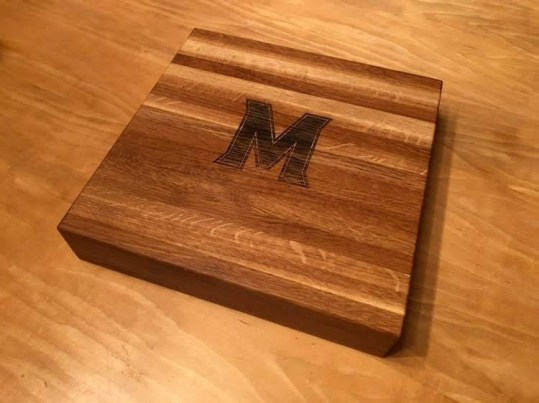 Jonathan cutting board 1