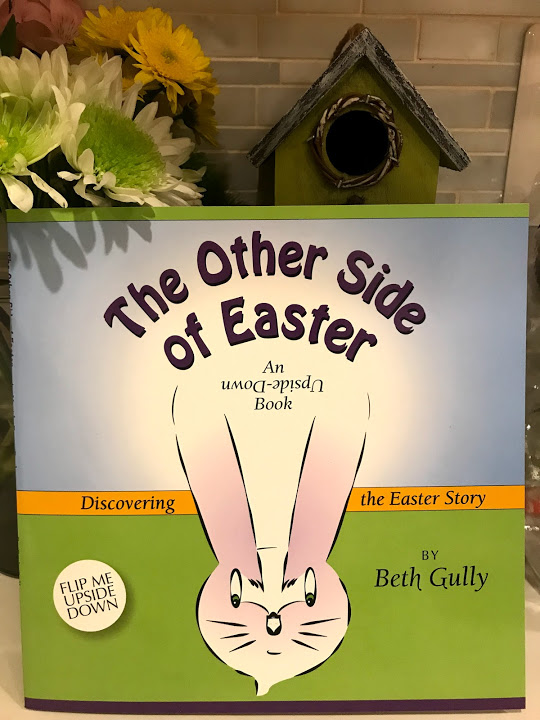 Beth Gully - The other side of easter