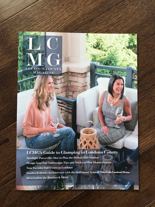 LCMG Fall 2019 cover