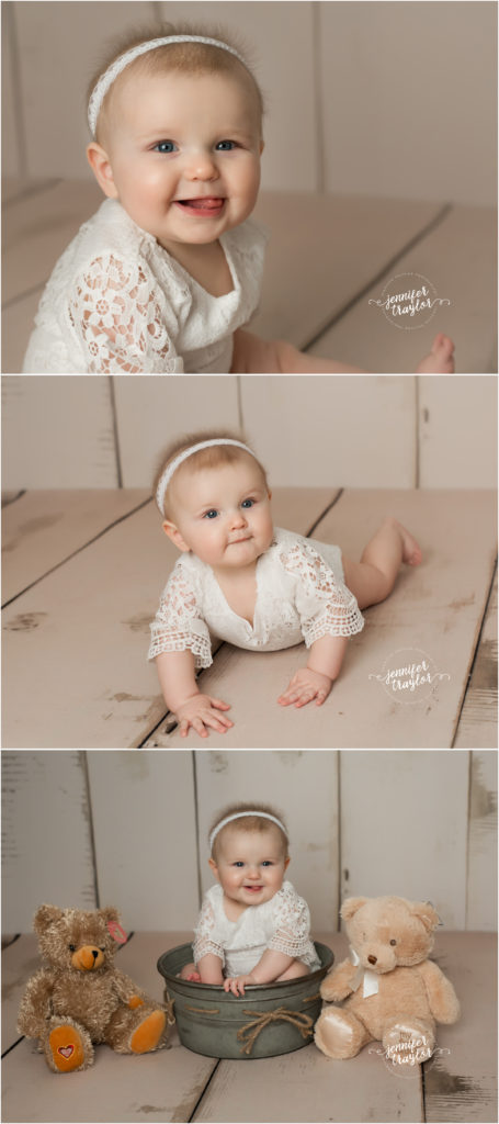 Sitter Session, Richmond newborn photographer,