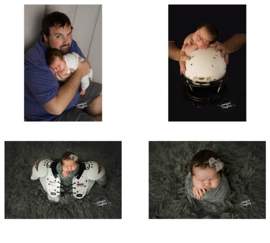 Newborn Photographer Richmond Virginia