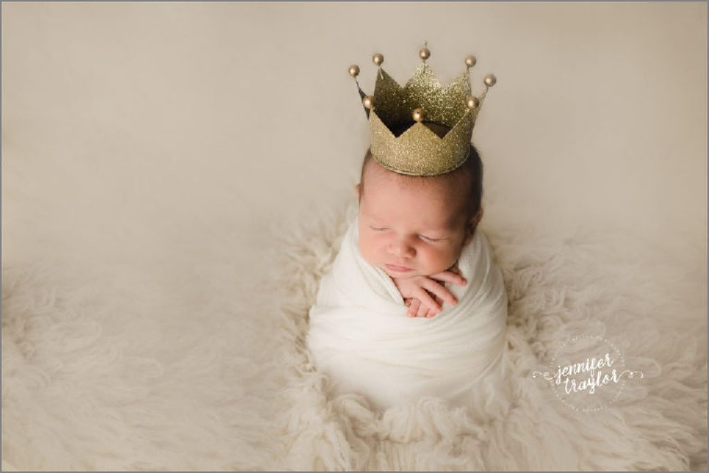 Petersburg VA Newborn Photographer