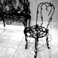 Alzheimer's chair design