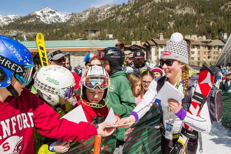 Life Lessons from Mikaela Shiffrin: What a Real Winner Looks Like