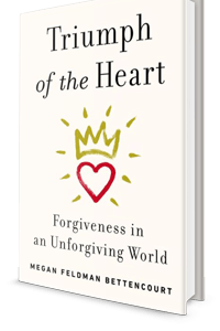 Triumph of The Heart: How Forgiveness Can Open Creativity In Your Life