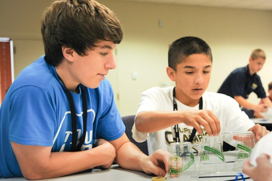 STEM in education