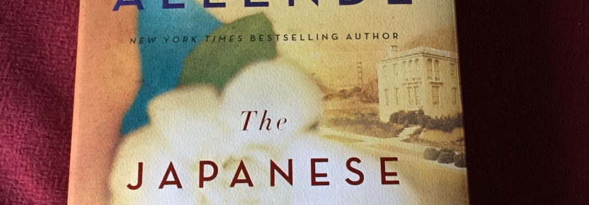 Book Review: The Japanese Lover by Isabel Allende