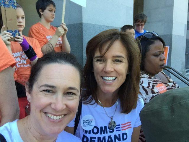 Wisdom not weapons - Moms Demand Action