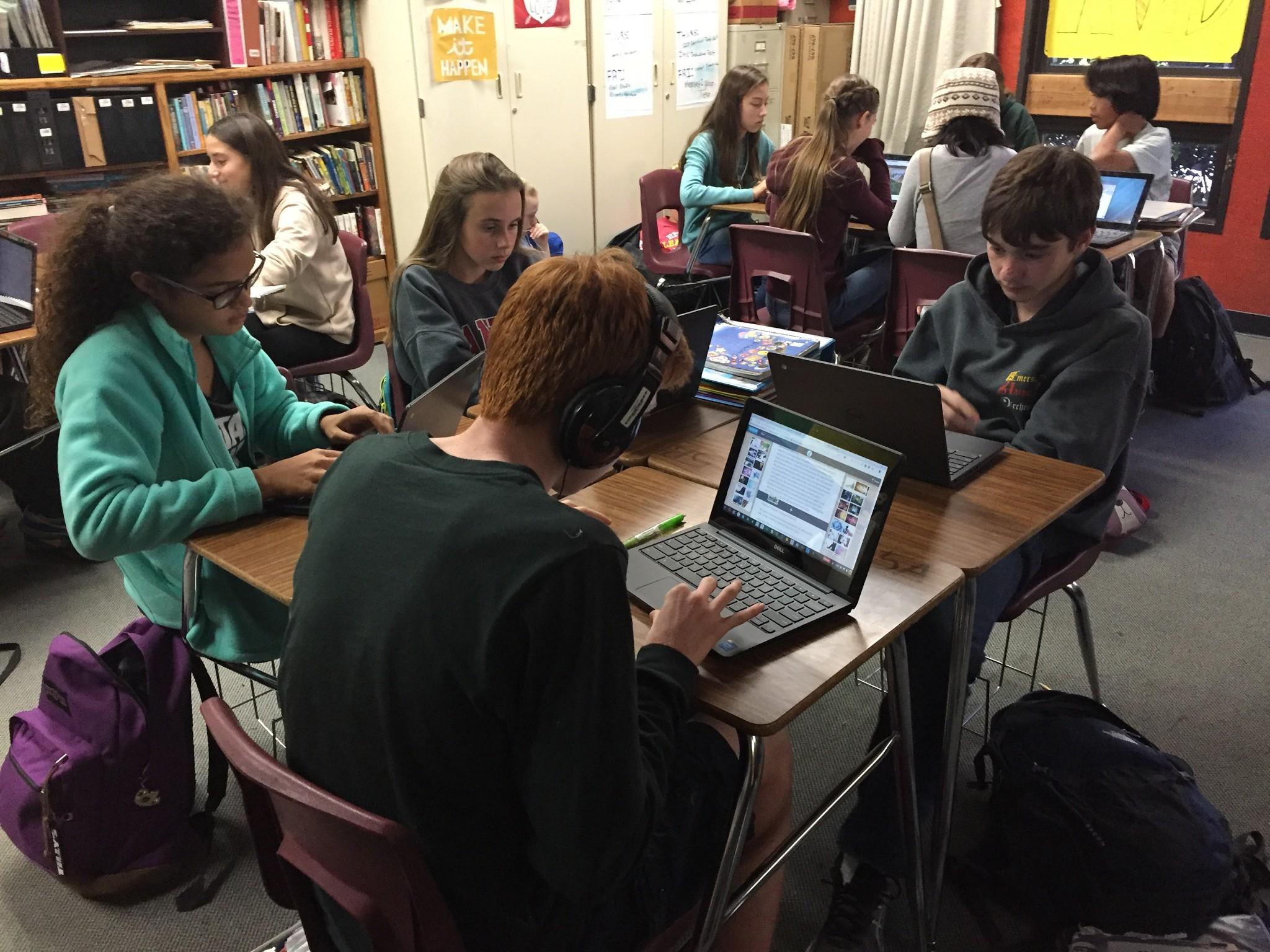 STEM in U.S. Schools