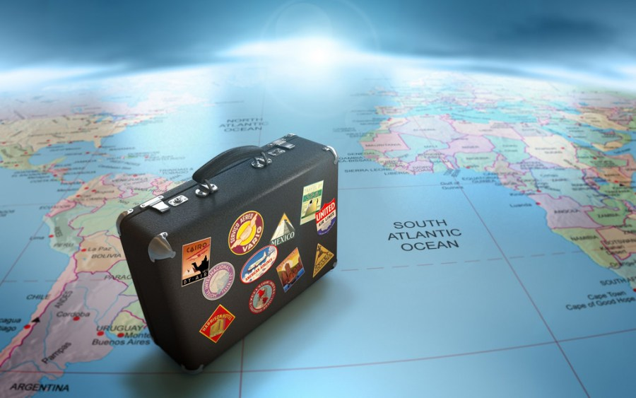World Travel: The Ultimate Learning Experience For Kids