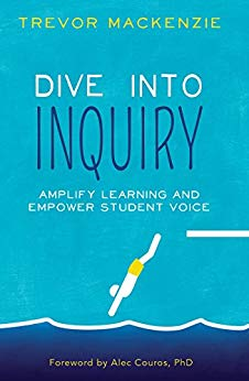 dive into inquiry