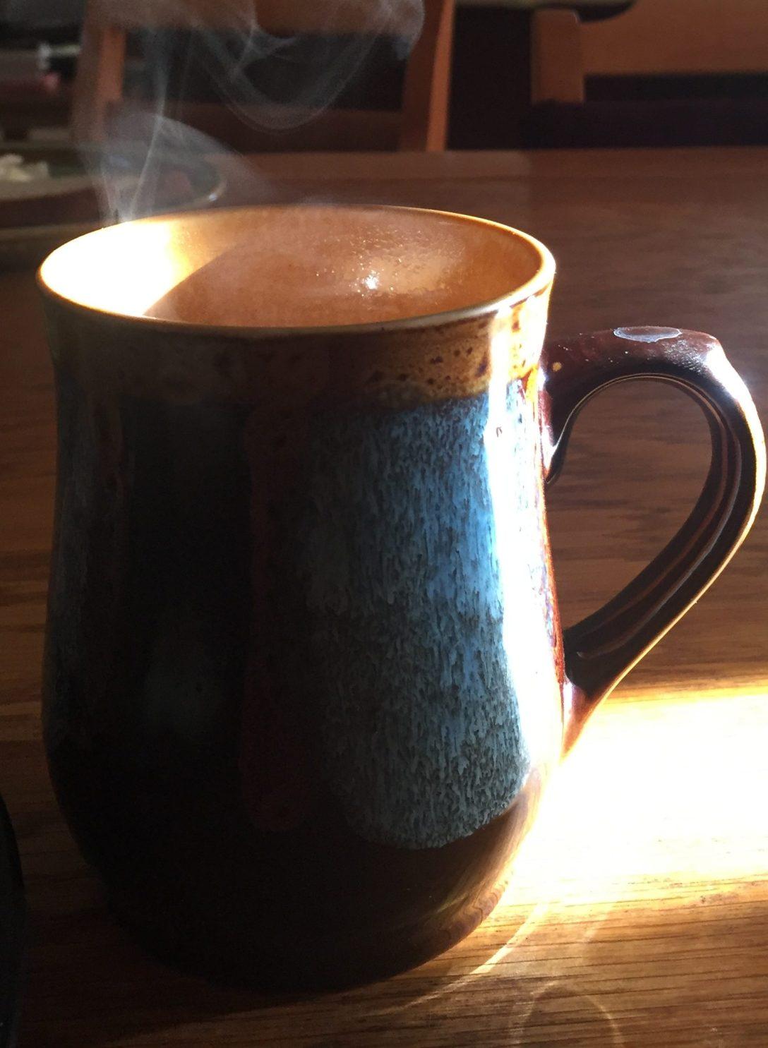 Mug of Cider - Set Up Adventure Story