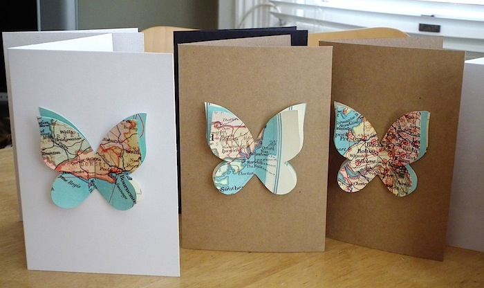 Handmade Cards Bespoke Greeting Cards
