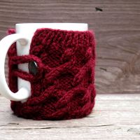 The Mother of All Mug Sweaters