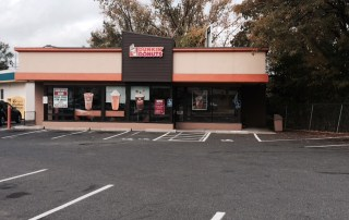 FOR SALE/LEASE: Former Dunkin Donuts - Free Standing Retail