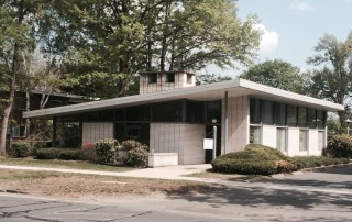 FOR LEASE: Free Standing West Springfield Office Bldg