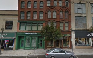 FOR SALE: Holyoke Office Building With Street Retail