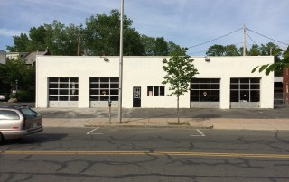 FOR LEASE: Downtown Northampton Commercial Building With Parking