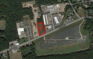 FOR SALE: Ludlow Industrial Land - 1.365 AC