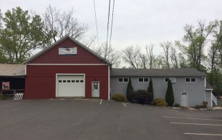 FOR LEASE: Easthampton Commercial Flex Space