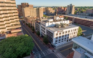 FOR SALE/LEASE: Downtown Springfield CBD Office Portfolio