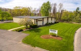 FOR LEASE: Springfield Industrial Flex Building