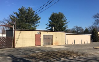 FOR SALE: Free Standing Springfield Flex Building