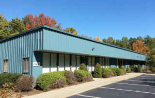 FOR LEASE: Well Located Amherst Professional Office Suite