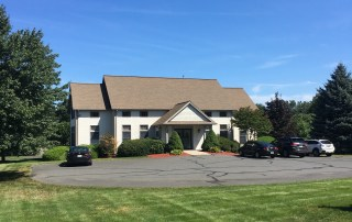 FOR SALE/LEASE: Southampton Professional Office Building