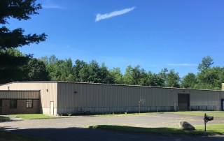 FOR SALE/LEASE: Modern 26,400 SF Industrial Facility