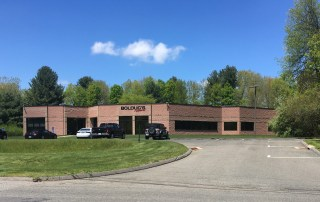 FOR LEASE: East Longmeadow Professional Office Space