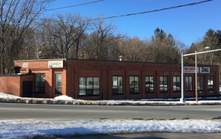 FOR SALE: West Springfield Commercial Flex Building