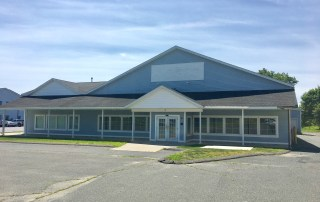 FOR LEASE: Hadley Rt. 9 Retail Building