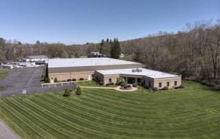 FOR LEASE: Premier E. Longmeadow Industrial Facility