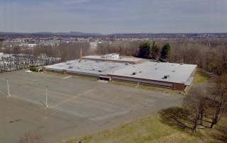FOR SALE/LEASE: 141,000 SF Agawam Industrial Facility