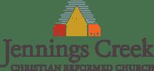 Jennings Creek Christian Reformed Church Logo