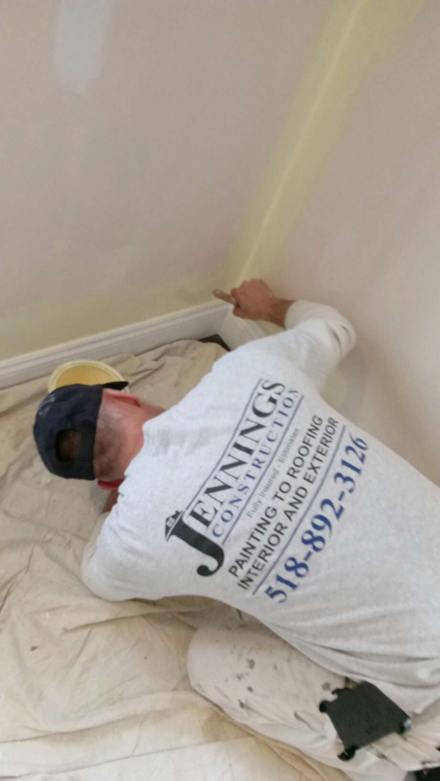painting residential schenectady