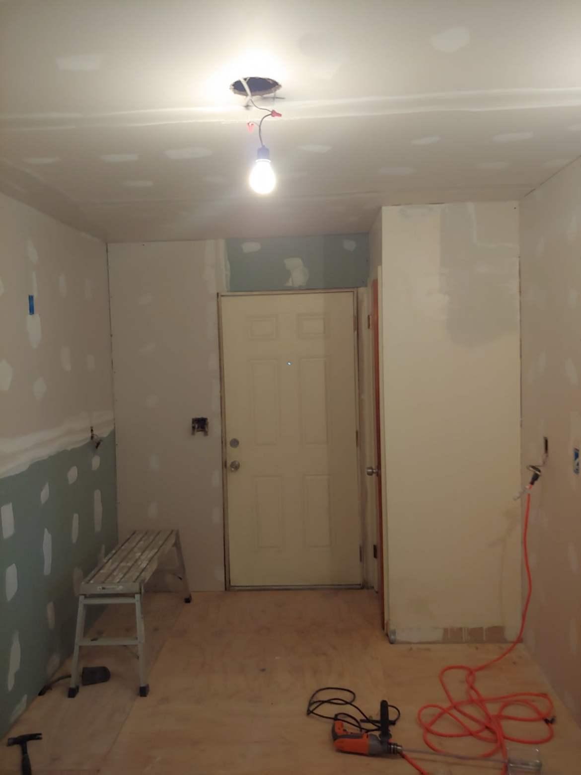 basement remodeling guilderland