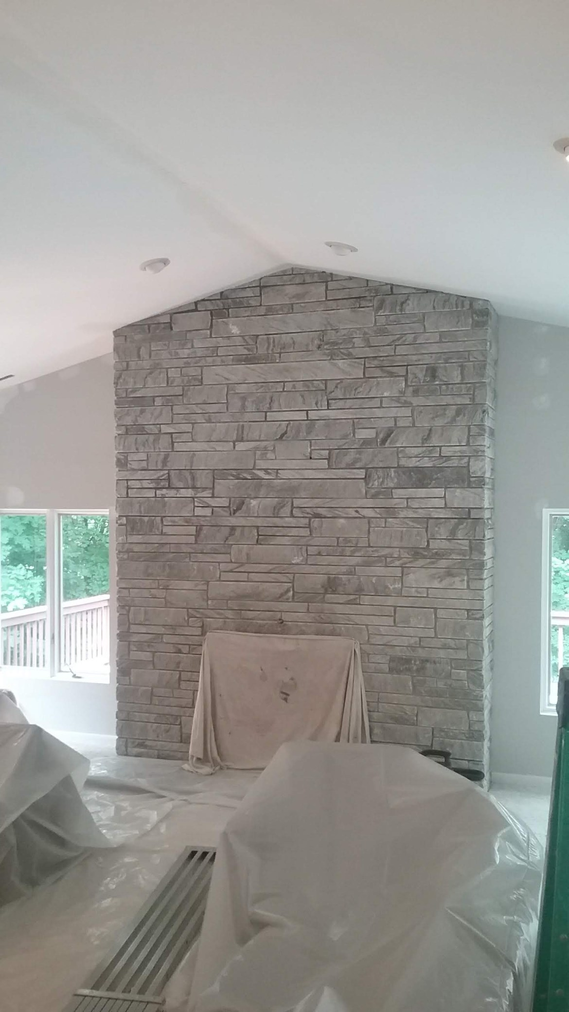 menands remodeling project