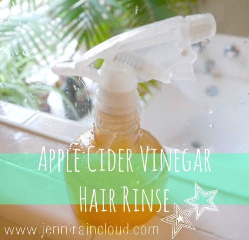 Just Natural Hair Care Vinegar Rinse Reviews