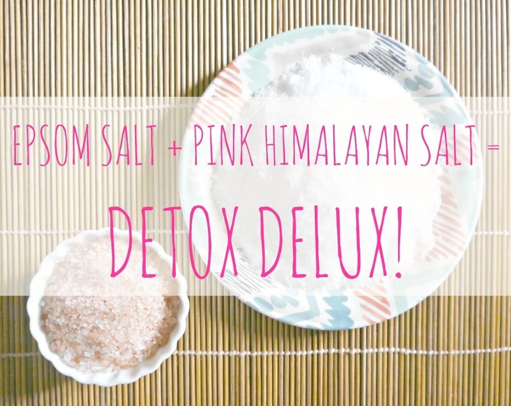 Super Detoxing Bath Soak - Jenni Raincloud