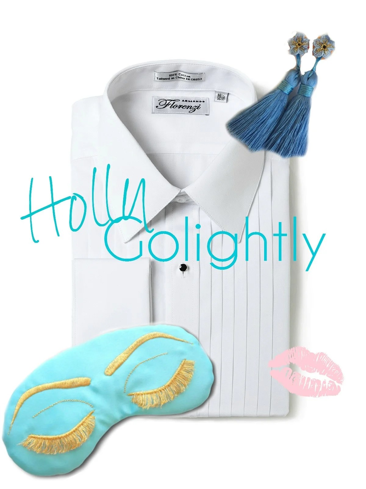 Holly Golightly-Audrey Hepburn
