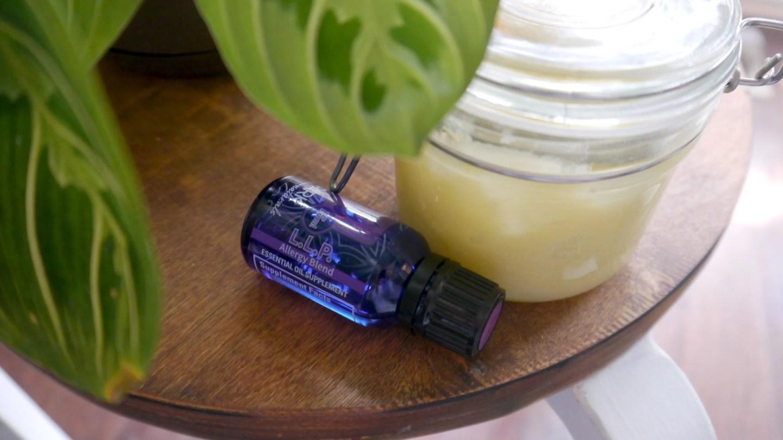 L.L.P. Essential Oil Blend