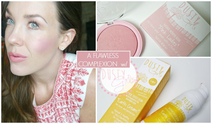 Dusty Girls Earth Cream review