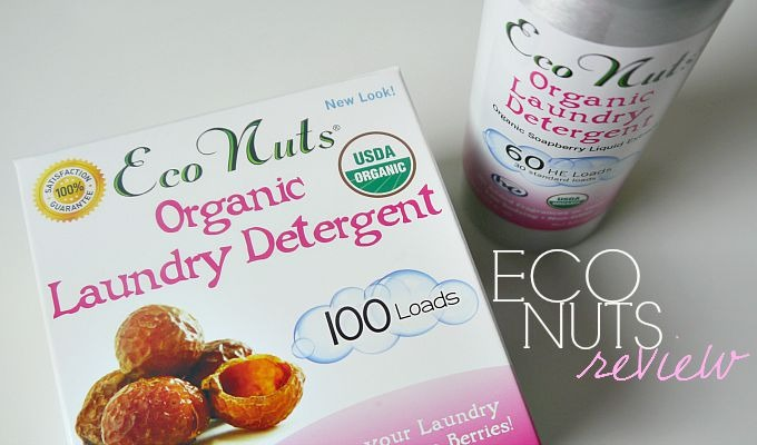 Eco Nuts Review